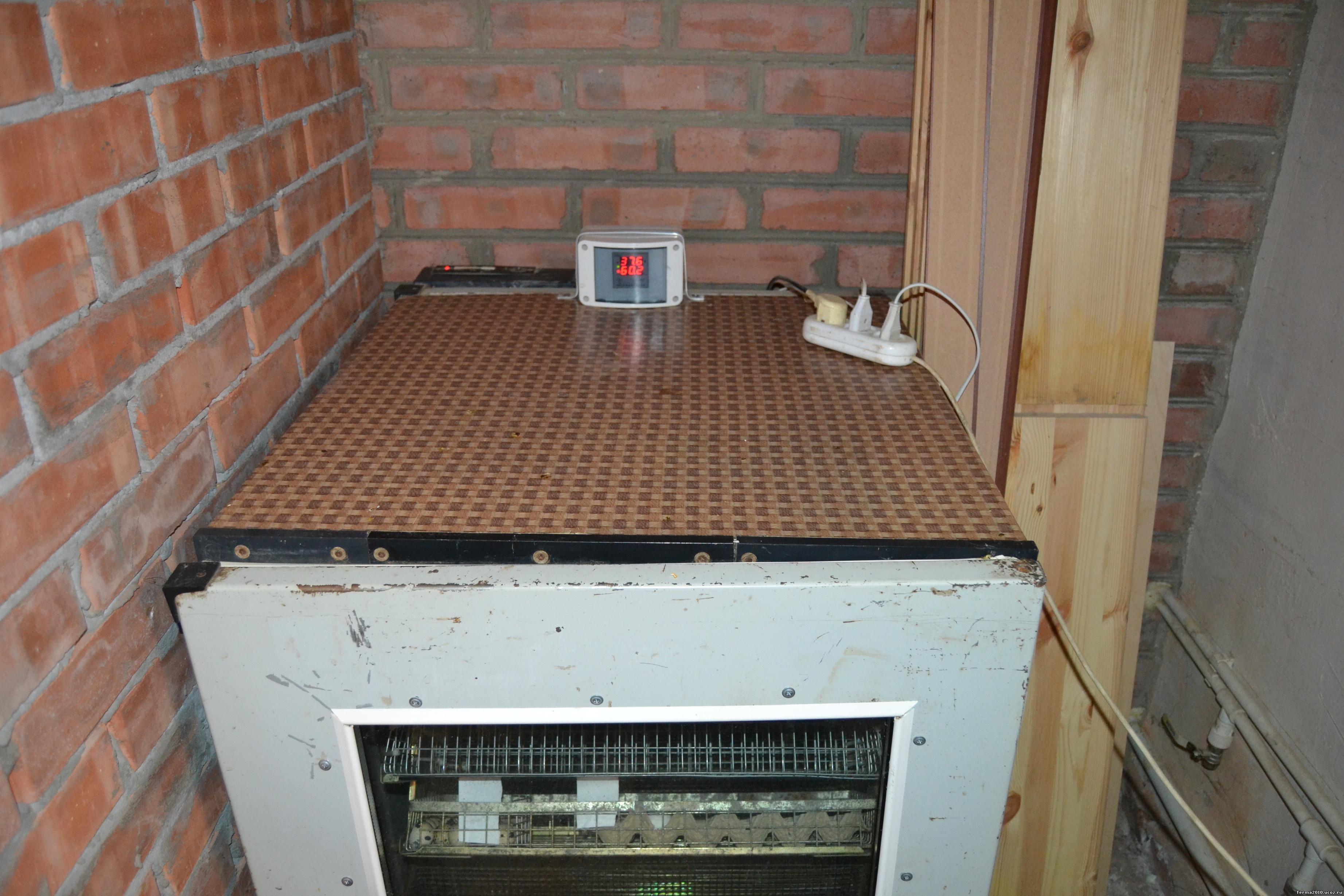 Илб 05 Инкубатор инструкция - картинка 3